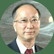 学術顧問 山本順寛先生の写真