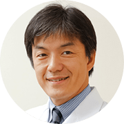 共同開発ドクター 澤登雅一先生の写真