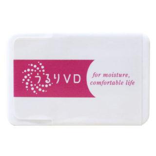 うるりVD ビタミンD&ケルセチンチュアブル